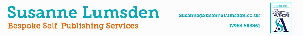 Susanne Lumsden Logo